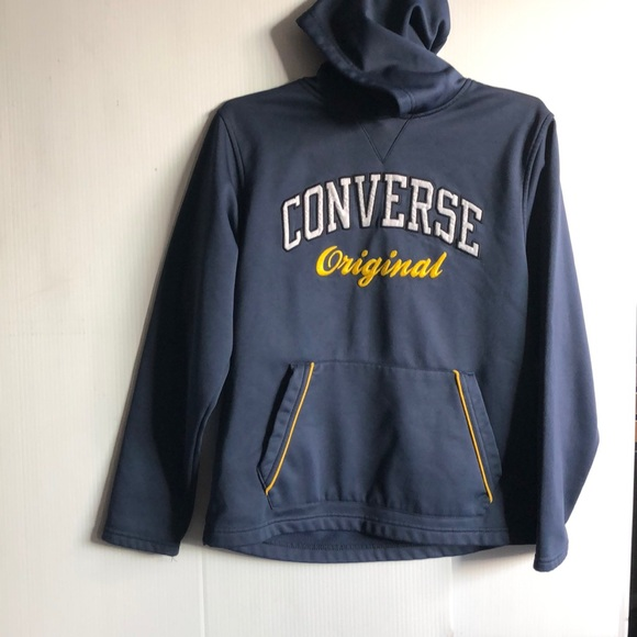 Converse Other - Converse Boys Hoodie